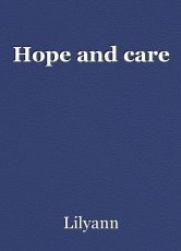 Hope and care