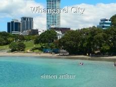 Whangarei City