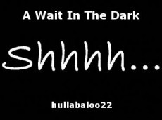A Wait In The Dark