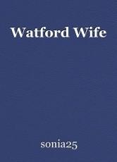 Watford Wife