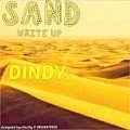 SAND=>WRITE UP BY DINDY