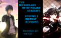 The Irregulars of St Folire Academy (Volume I - Repeat Student)