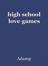 high school love games