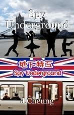 Spy Underground