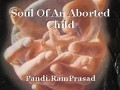 Soul Of An Aborted Child