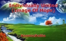 Individually United (Image Of Hope)