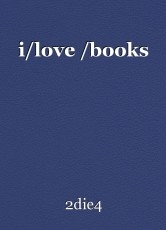 i/love /books