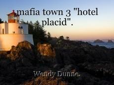 mafia town 3