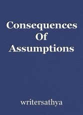 Consequences Of Assumptions