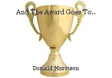 And The Award Goes To..