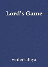 Lord's Game