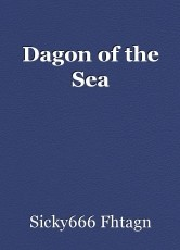 Dagon of the Sea