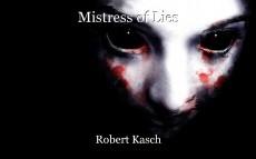 Mistress of Lies