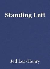 Standing Left