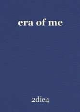 era of me