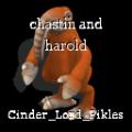 chastin and harold