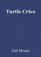 Turtle Cries