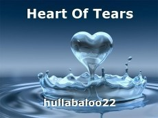 Heart Of Tears