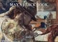 MAX'S BLACK BOOK.