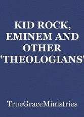 KID ROCK, EMINEM AND OTHER