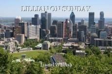 LILLIAN ON SUNDAY