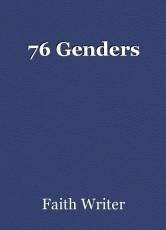 76 Genders
