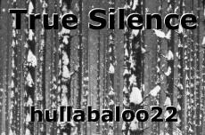 True Silence