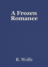 A Frozen Romance
