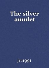 The silver amulet