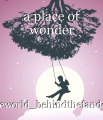 a place of wonder