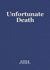 Unfortunate Death