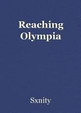 Reaching Olympia