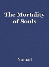 The Mortality of Souls