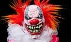 Terror The Clown!