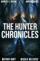 The Hunter Chronicles(Book 1): Nathan Hunt (Old book version, not current)