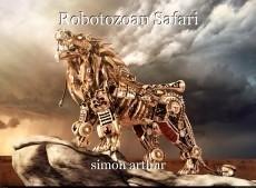 Robotozoan Safari