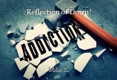 Reflection of Down!