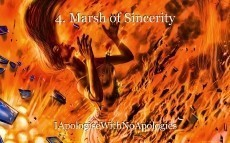 4. Marsh of Sincerity
