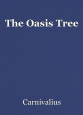 The Oasis Tree
