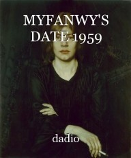 MYFANWY'S DATE 1959