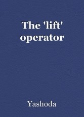 The 'lift' operator
