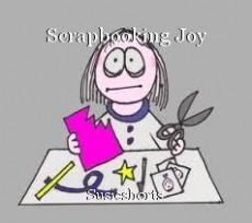 Scrapbooking Joy