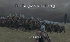 The Bergie Visit - Part 3