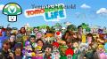 Tomodachi Retold