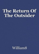 The Return Of The Outsider