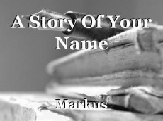 A Story Of Your Name