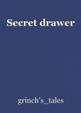 Secret drawer