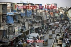 Footsteps in India