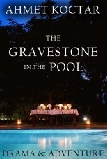 The Gravestone in the Pool