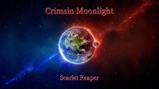 Crimsin Moonlight